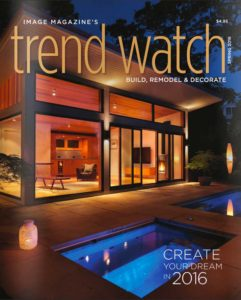Trend Watch Magazine Cover